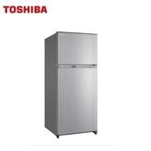 1級汰舊退稅最高5000【TOSHIBA東芝】608L 雙門變頻冰箱《GR-A66T(S)》全機3年*壓縮機10年保固