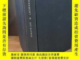 二手書博民逛書店Atonement:罕見A NovelY12800 Ian Mc