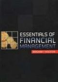 博民逛二手書《Essentials of Financial Managemen