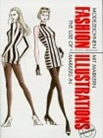 二手書博民逛書店 《The Use of Markers in Fashion Illustration》 R2Y ISBN:3910052045│ZeshuTakamura
