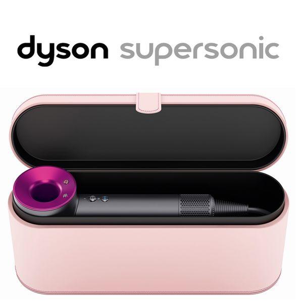 原廠公司貨【情人節最佳禮物】 Dyson Supersonic™ 粉紅色盒裝版吹風機