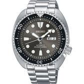 SEIKO精工 PROSPEX SCUBA 潛水200米機械錶 4R36-04Y0X(SRPC23J1)