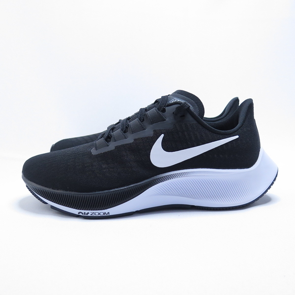 NIKE AIR ZOOM PEGASUS 37 女款 慢跑鞋 BQ9647002 黑【iSport愛運動】