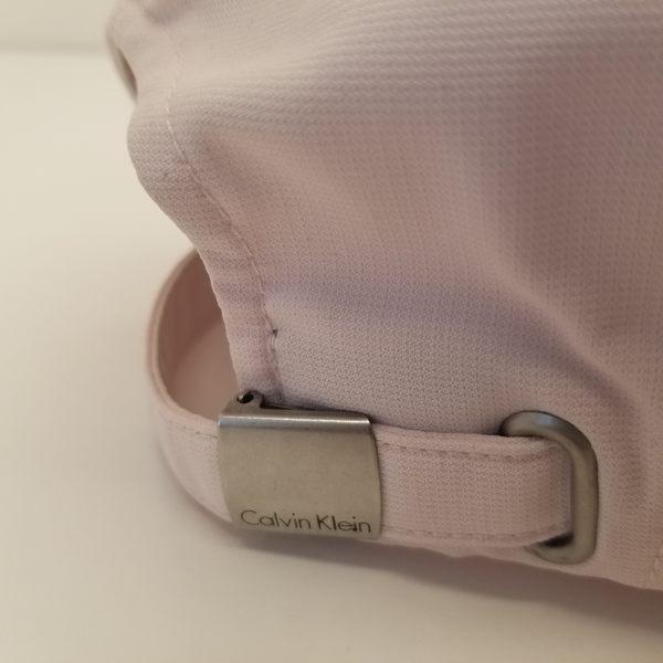 美國CALVIN KLEIN (CK)粉色運動帽 超級夯款式 限量特價$999