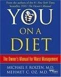 二手書博民逛書店 《You on a Diet: The Owner's Manual for Waist Management》 R2Y ISBN:0743292545│Oz