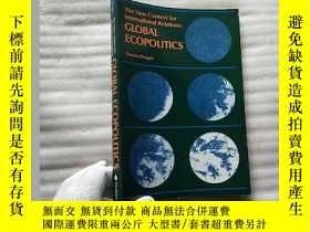 二手書博民逛書店The罕見New Context for International Relations:GLOBAL ECOPO