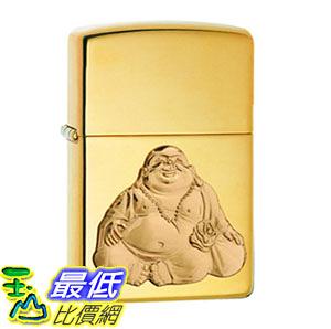 [8美國直購] Zippo 29626 彌勒佛 打火機 Laughing Buddha Pocket Lighter