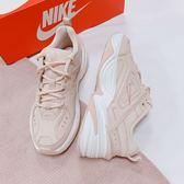 IMPACT Nike M2k Tekno 粉 粉紅 白 老爹鞋 復古 女孩 AO3108-202
