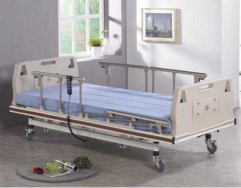 電動床/ 電動病床(ABS底板系列)豪華型三馬達 ABS造型板   贈好禮