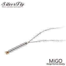 《 SilverFly銀火蟲銀飾 》【MiGO】Dream-女墜
