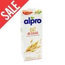 即期【ALPRO】無糖燕麥奶(1公升) 效期2021/07/26