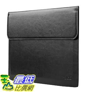 [美國直購] 微軟Surface Pro 4盒套 Surface Pro 4 / 3的平板電腦,Type Cover鍵盤相容(黑色)
