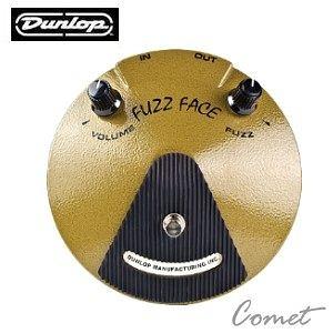 【破音效果器】【Dunlop EJF1】【法滋】【Eric Johnson Fuzz face】