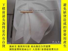 二手書博民逛書店THE罕見FRENCH LAUNDRY COOKBOOKY974