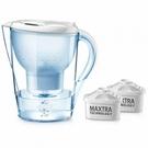 Brita馬利拉3.5公升 XL白 加贈乙芯(2芯)