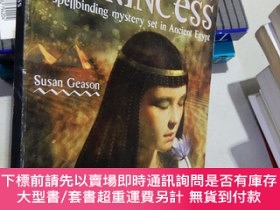 二手書博民逛書店Death罕見of a princess :a spellbinding mystery set in Ancie
