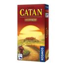 【新天鵝堡】卡坦島 CATAN 5-6人擴充 桌上遊戲 ※盒況不佳出清