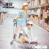 cos服 工作細胞cos 血小板 蘿莉cosplay服裝 T恤  【全館9折】