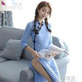 情趣內衣古典中國風性感制服角色扮演民國女學生裝衣服激情套裝騷  莉卡嚴選
