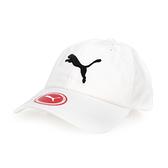 PUMA 基本系列棒球帽 (帽子 鴨舌帽 路跑 慢跑 遮陽 防曬 免運 ≡威達運動≡
