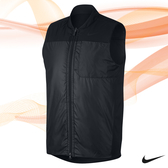 Nike Golf SYN FILL VEST CORE 男 高爾夫保暖雙面背心 -黑 932304-010