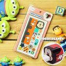 迪士尼裝飾貼紙 米老鼠 米奇 IPHONE 豆腐充貼紙 插頭貼紙 COCOS PL055