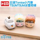 【日貨Tomica小汽車 TSUMTSUM冰雪奇緣】Norns 日本TOMICA多美小汽車 雪寶 ELSA 安娜 玩具車