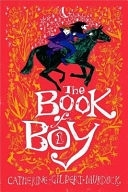 二手書博民逛書店 《The Book of Boy》 R2Y ISBN:9781911490579