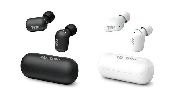 TruEgos Ego mini Pill真無線耳機