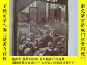 二手書博民逛書店The罕見English Legal SystemY85718