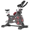 動感單車 動感自行車家用靜音健身器材運動器材健身車T
