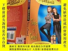 二手書博民逛書店two罕見of a kind 兩種一種!Y200392