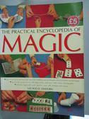【書寶二手書T8/嗜好_ZIQ】The Practical Encyclopedia of Magic_Nicholas