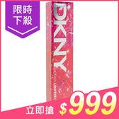 DKNY 女性淡香水(30ml)2018秋季限量版【小三美日】空運禁送 原價$1390