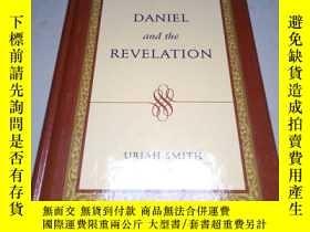 二手書博民逛書店Daniel罕見and the Revelation27964
