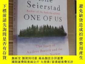 二手書博民逛書店One罕見of Us:The Story of Anders B