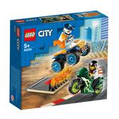 樂高 LEGO 60255 特技賽車團隊