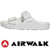 AIRWALK 基本款運動拖鞋 男女款 NO.A755220100