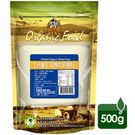 【米森】芬蘭有機中筋麵粉 (500g) 6包