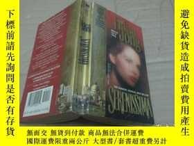 二手書博民逛書店Erica罕見jong serenissimaY19506 A dell book A dell book