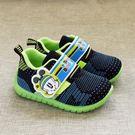童鞋 BOBDOG 飛織休閒鞋 BOB-...