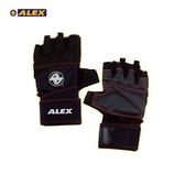 ALEX POWER 手套 (自行車 單車 健身 重量訓練 ≡體院≡