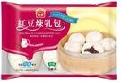 <冷凍免運直送>義美紅豆煉乳包6袋+義美香菇滷肉包6袋