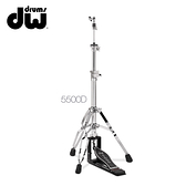 DW CP-5500D HI-HAT架-三腳支架款/原廠公司貨