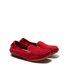 ORWARE-女休閒鞋652132-09紅