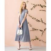 IENA 2021 Spring #1274006 熱賣款 蕾絲小立領修身激瘦洋裝