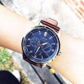 CITIZEN日本星辰ECO-Drive都會光動能日曆腕錶BU2071-10L公司貨