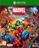 X1 Marvel Pinball: Epic Collection Vol. 1(美版代購)