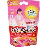 【嬰之房】日本大王 戲水專用褲(女M/3片)