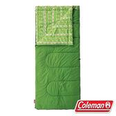 Coleman COZY 綠睡袋/C10 【GO WILD】